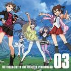 THE IDOLM@STER LIVE THE@ TER PERFORMANCE 03 (Japan Version)