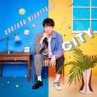 CITY (ALBUM+ BLU-RAY)(First Press Limited Edition)(Japan Version)