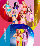 BIKINI de LIVE 2019! (BLU-RAY) (First Press Limited Edition)(Japan Version)