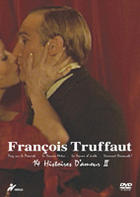 FRANCOIS TRUFFAUT DVD-BOX[14 NO KOI NO MONOGATARI][2] (Japan Version)