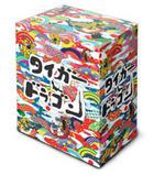 Tiger & Dragon Blu-ray Box (Blu-ray) (Japan Version)