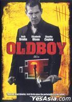 Oldboy (2013) (DVD) (US Version)