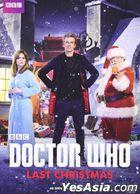 Doctor Who: Last Christmas (DVD) (BBC TV Drama) (US Version)