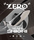 TEAM SHACHI TOUR 2020  Ikuukan : Spectacle Streaming Show 'ZERO' [BLU-RAY] (Japan Version)