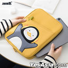 Pengsoo 13-inch Tablet PC Pouch (Mustard)