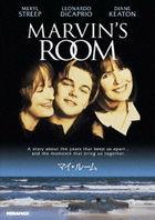 Marvin's Room (DVD) (Japan Version)