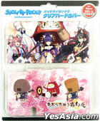 New 3DS LL Clear Hard Cover Show By Rock (Tsuredurenaru Ayatsuri Mugenan) (日本版)