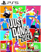 Just Dance 2021 (Asian Chinese / English Version)