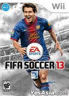 FIFA Soccer 13 (US Version)