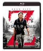 World War Z 3D&2D Ultinate Z Edition (Blu-ray)(Japan Version)