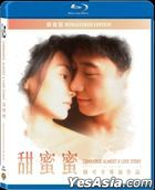 Comrades, Almost a Love Story (1996) (Blu-ray) (Remastered Edition) (Hong Kong Version)