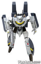 Macross : 1:100 Super Valkyrie Battroid Roy Focker Custom