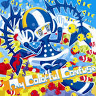 My Colorful Confuse (ALBUM+DVD)(First Press Limited Edition)(Japan Version)
