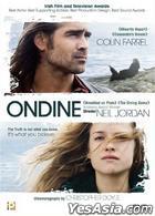 Ondine (DVD) (Hong Kong Version)