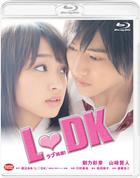 L DK (Blu-ray) (Normal Edition)(Japan Version)