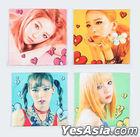 Red Velvet The Velvet - Cushion Cover (Wendy)