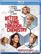 Better Living Through Chemistry (2014) (Blu-ray) (Hong Kong Version)