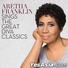 Aretha Franklin - Aretha Franklin Sings The Great Diva Classics (Korea Version)