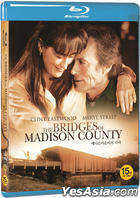 The Bridges of Madison County (Blu-ray) (Korea Version)