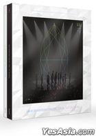 2018 Seventeen Concert 'Ideal Cut' in Seoul (3DVD + Photobook) (Korea Version)