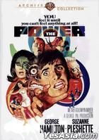The Power (1968) (DVD) (US Version)