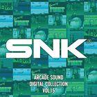 SNK ARCADE SOUND DIGITAL COLLECTION VOL.15 (日本版)