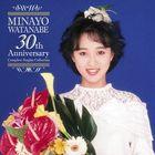 Watanabe Minayo 30th Anniversary Complete Singles Collection [Blu-spec CD2] (Japan Version)