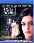 Rachel Getting Married (2008) (Blu-ray) (Hong Kong Version)