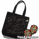 Lee Min Ho Official Goods - RE:MINHO Special Set (Set B / Black)