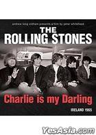Rolling Stones - Charlie Is My Darling (DVD) (Korea Version)