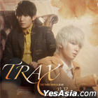 TRAX Mini Album Vol. 3