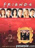 Friends Season 2 Special Edition (Korean Version)