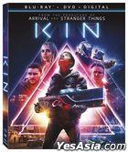Kin (2018) (Blu-ray + DVD + Digital) (US Version)