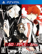 BAD APPLE WARS (普通版) (日本版)