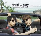trust and play  (ALBUM+DVD)  (First Press Limited Edition) (Japan Version)