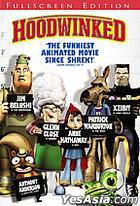 Hoodwinked (2005)