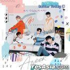 AWEEK Single Album Vol. 2 - Better Today + Poster in Tube