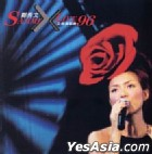 Sammi Cheng X Concert VCD Karaoke