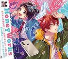 Heroine Tarumono! feat. Hiyori Suzumi / 1% no Koibito feat. Minami  (Normal Edition) (Japan Version)