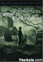 Great Expectations (1946) (DVD) (The Critenrion Collection) (US Version)