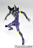 Revoltech : No.136 Eva Unit 13 Series