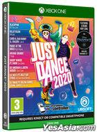 Just Dance 舞力全開 2020 (亞洲中文版)