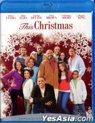 This Christmas (2007) (Blu-ray) (Hong Kong Version)