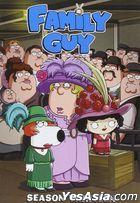 Family Guy (DVD) (Season 13) (US Version)