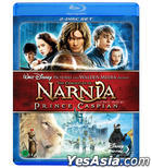 The Chronicles of Narnia: Prince Caspian (Blu-ray) (2-Disc) (Korea Version)