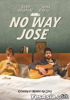 No Way Jose (2015) (DVD) (Hong Kong Version)