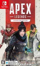 Apex Legends Champion Edition (Japan Version)