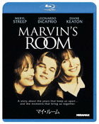 Marvin's Room (Blu-ray) (Japan Version)