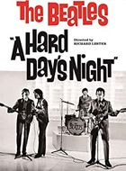 A Hard Day's Night [4K ULTRA HD Blu-ray+2Blu-ray]  (Japan Version)
