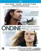 Ondine (Blu-ray) (Hong Kong Version)